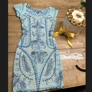 💙Holt Miami dress